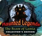 لعبة  Haunted Legends: The Scars of Lamia Collector's Edition