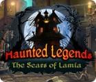 لعبة  Haunted Legends: The Scars of Lamia