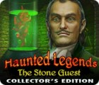 لعبة  Haunted Legends: The Stone Guest Collector's Edition