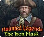 لعبة  Haunted Legends: The Iron Mask Collector's Edition