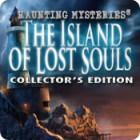 لعبة  Haunting Mysteries: The Island of Lost Souls Collector's Edition