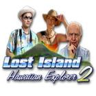 لعبة  Hawaiian Explorer: Lost Island