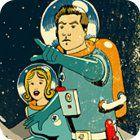 لعبة  Headspin: Spacerace