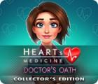 لعبة  Heart's Medicine: Doctor's Oath Collector's Edition