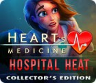 لعبة  Heart's Medicine: Hospital Heat Collector's Edition