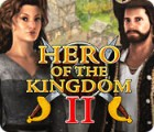 لعبة  Hero of the Kingdom II