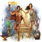 لعبة  Heroes of Hellas 2: Olympia