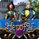 لعبة  Herofy