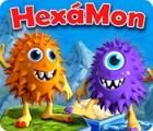 لعبة  HexáMon