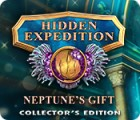 لعبة  Hidden Expedition: Neptune's Gift Collector's Edition