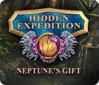 لعبة  Hidden Expedition: Neptune's Gift