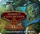 لعبة  Hidden Expedition: The Price of Paradise Collector's Edition