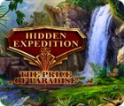 لعبة  Hidden Expedition: The Price of Paradise
