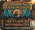 لعبة  Hidden Expedition: The Curse of Mithridates Collector's Edition