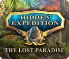 لعبة  Hidden Expedition: The Lost Paradise