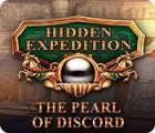 لعبة  Hidden Expedition: The Pearl of Discord