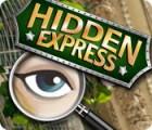 لعبة  Hidden Express