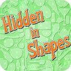 لعبة  Hidden in Shapes