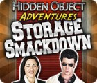 لعبة  Hidden Object Adventures: Storage Smackdown
