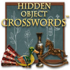 لعبة  Hidden Object Crosswords