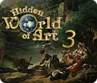 لعبة  Hidden World of Art 3
