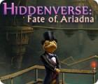 لعبة  Hiddenverse: Fate of Ariadna