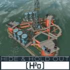 لعبة  Hide & Hold Out - H2O