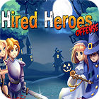 لعبة  Hired Heroes: Offense