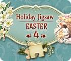 لعبة  Holiday Jigsaw Easter 4