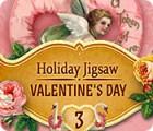 لعبة  Holiday Jigsaw Valentine's Day 3