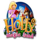 لعبة  Holly 2: Magic Land