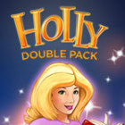 لعبة  Holly - Christmas Magic Double Pack