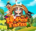 لعبة  Hope's Farm