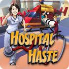 لعبة  Hospital Haste