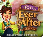 لعبة  Hotel Ever After: Ella's Wish Collector's Edition