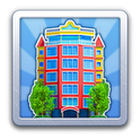 لعبة  Hotel Mogul