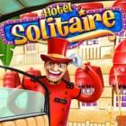 لعبة  Hotel Solitaire