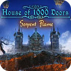 لعبة  House of 1000 Doors: Serpent Flame Collector's Edition