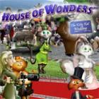 لعبة  House of Wonders: The Kitty Kat Wedding