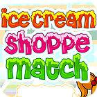 لعبة  Ice Cream Shoppe Match