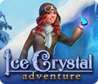 لعبة  Ice Crystal Adventure
