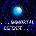 لعبة  Immortal Defense
