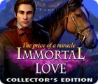 لعبة  Immortal Love 2: The Price of a Miracle Collector's Edition