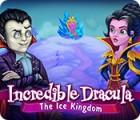 لعبة  Incredible Dracula: The Ice Kingdom