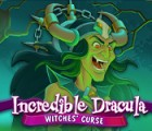 لعبة  Incredible Dracula: Witches' Curse