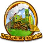 لعبة  Incredible Express