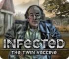 لعبة  Infected: The Twin Vaccine