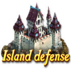 لعبة  Island Defense