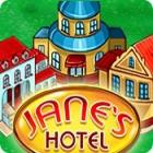 لعبة  Jane's Hotel