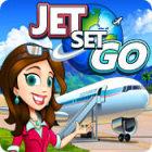 لعبة  Jet Set Go